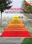 Fizikal:10,000 Langkah Sehari - Piramid Aktiviti Fizikal
