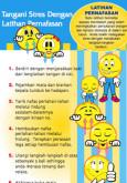 Mental : Tangani Stres dengan latihan pernafasan