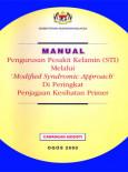 Manual Pengurusan Pesakit Kelamin (STI)