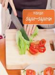 Hidangan Sayur-sayuran - Flipchart