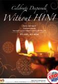 H1N1:Selamat Menyambut Deepavali Tanpa H1N1 (BI)
