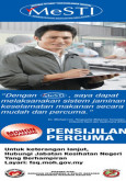 MeSTI Manufacture (Iklan) - Bunting