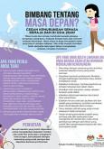 Hari kesihatan Sedunia 2017 (BM):Kemurungan Mari Bincang