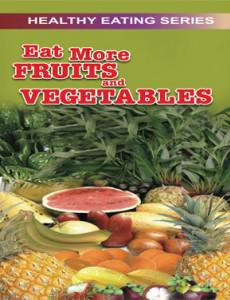 Makan Lebih Buah dan Sayur (B. Inggeris)