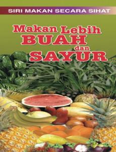 Makan Lebih Buah dan Sayur (B. Malaysia)