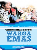 Buku Kecil Pendidikan Kesihatan Di Institusi(Warga Emas)