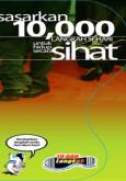 Sasarkan 10,000 Langkah Sehari Untuk Hidup Secara Sihat