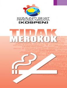 Merokok:Tidak Merokok