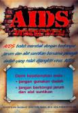 Aids Pembunuh (2)(B. Malaysia)