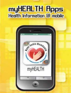 Portal MyHEALTH Apps