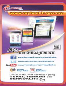 Portal MyHEALTH:Klik…