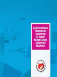 Pendidikan Kesihatan di Klinik Kementerian Kesihatan Malaysia