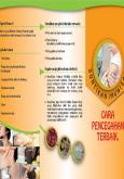 Imunisasi: Tetanus(Kancing Gigi)-B.Melayu (Belakang)