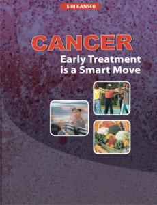 Kanser Awal Dijejak (Bahasa Inggeris)