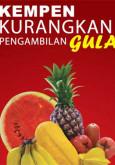 Gula:Jadikan Buah-buahan Sebagai Pencuci Mulut