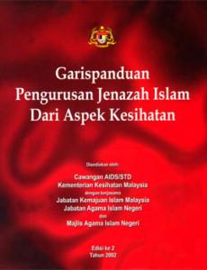 Pengurusan Jenazah Islam Dari Aspek Kesihatan