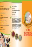 Imunisasi: Tetanus(Lock Jaw)-B.Inggeris (Belakang)