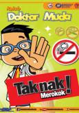 Merokok:Katakan Tak Nak Merokok