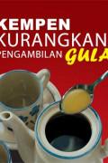 Gula:Kurangkan Pengambilan Susu Pekat