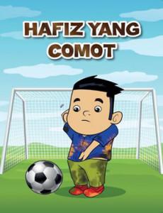 Hafiz Yang Comot