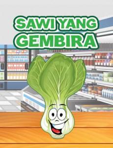 Sawi Yang Gembira