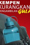 Gula:Bawa Air Kosong Ke Sekolah