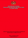 HIV/AIDS:Kod Amalan Pencegahan dan Pengurusan HIV/AIDS di tempat kerja