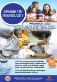 Imunisasi: Apakah itu imunisasi?
