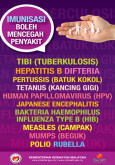 Imunisasi Boleh Mencegah Penyakit - Poster