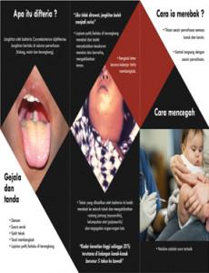 Imunisasi: Apa Itu Difteria ?