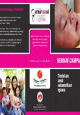 Imunisasi: Demam Campak - Tindakan Awal Selamatkan Nyawa
