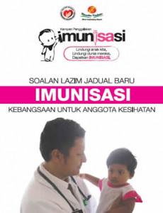 Imunisasi: Kempen Penggalakkan Imunisasi - FAQ