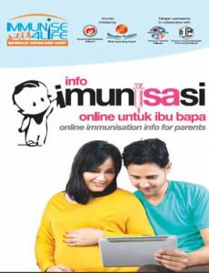 Imunisasi: Kempen Penggalakkan Imunisasi - Info Online