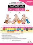 Imunisasi: Kempen Penggalakkan Imunisasi - Poster