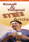 Stres:Kenali Dan Tangani Stres  (BM)