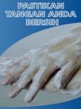 Pandemik Influenza : Pastikan tangan anda bersih (BM)