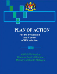 HIV:Plan of Action: For the Prevention and Control of HIV Infection