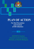 HIV:Plan of action for prevention and control of HIV (B. Inggeris)
