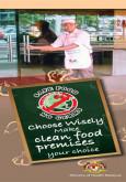 Pilih Premis Bersih (B.Inggeris)