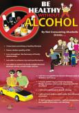 Alkohol : Sihat Tanpa Alkohol (B. Inggeris)