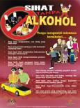 Alkohol : Sihat Tanpa Alkohol (B. Malaysia)