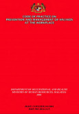 HIV/AIDS:Code of Practice on Prevention and Management of HIV/AIDS at the work place