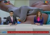 Imunisasi : Kempen Imunisasi di Buletin utama TV3 - 23 Aug 2016