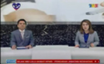 Imunisasi : Kempen Imunisasi di Buletin utama TV3 - 24 Aug 2016