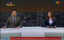 Imunisasi : Kempen Imunisasi di Buletin utama TV3 - 25 Aug 2016