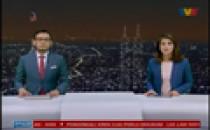 Imunisasi : Kempen Imunisasi di Buletin utama TV3 - 26 Aug 2016