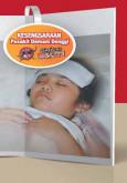 Denggi:Kesengsaraan Pesakit Demam Denggi