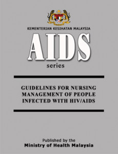 AIDS SERIES (Nursing)