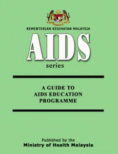 AIDS SERIES (Education)