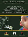 Hyperactivity:Management of Attention Hyperactivity Disorder